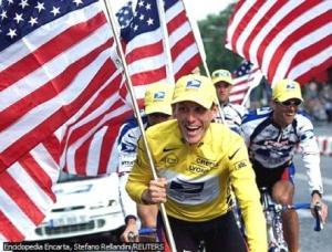 Bebo El ciclista estadounidense Lance Armstrong, quien fue el mejor de todos los tiempos, es la comidilla de los medios cubanos