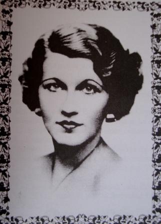 Consuelo, segunda esposa de Acosta, fue determinante para que el poeta abandonara el país.