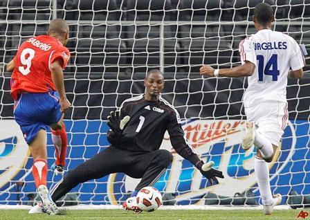 Mientras no  dejen jugar a los futbolistas cubanos, en las distintas Ligas Profesionales, no se alcanzará el desarrollo necesario en este deporte.