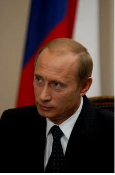 La proyección politológica que se intenta implantar aquí es denominada Putinismo, en recordación a Vladimir Putin quien fue un alto oficial represivo del KGB.