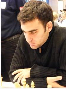 Leinier Domínguez se encuentra en el lugar 12 del ranking del mundo con 2753 puntos Elo.