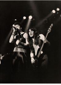 Entre los grupos a estudiar, por los alumnos de Heavy Metal, está la legendaria banda Iron Maiden.