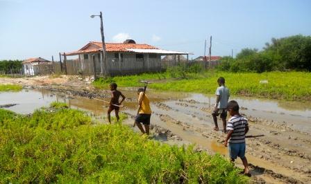 Los meses de julio y agosto fueron un lapso de tiempo donde la familia cubana debió inventar soluciones para complacer sobre todo a los más pequeños de la casa.