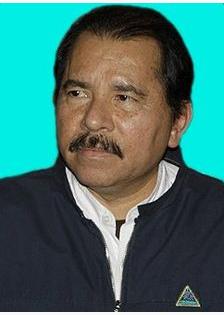 Daniel Ortega uno de los presidentes que anuncia su retiro de la Comisión Interamericana de Derechos Humanos, porque no quieren ser monitoreado.
