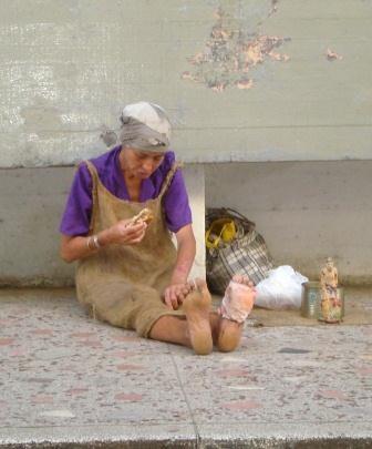 Los logros sociales de los que pretende blasonar el régimen de La Habana son una aberración