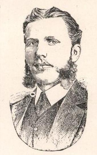 Eduardo Machado, esclarecido patriota orgullo de los santaclareños