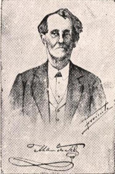 Manuel de Sed y Colón.