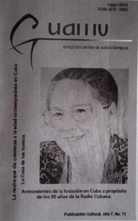 Feli Portada de la Revista Guamo..jpg